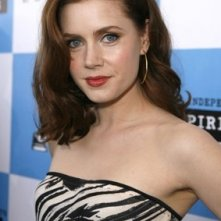Amy Adams sul Red Carpet degli Independent Spirit Awards 2007