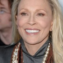 Faye Dunaway sul Red Carpet degli Independent Spirit Awards 2007