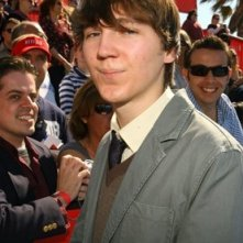Paul Dano sul Red Carpet degli Independent Spirit Awards 2007