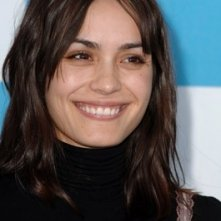 Shannyn Sossamon sul Red Carpet degli Independent Spirit Awards 2007