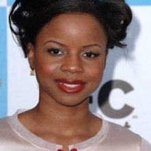 Shareeka Epps  sul Red Carpet degli Independent Spirit Awards 2007