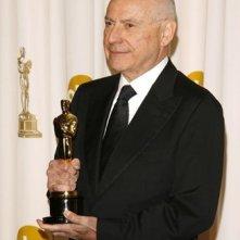 Alan Arkin, Oscar 2007 come migliore attore non protagonista per Little Miss Sunshine