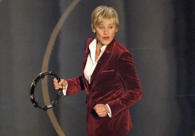 Ellen Degeneres Presentatrice Degli Oscar 2007 37474