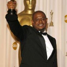 Forest Whitaker, Oscar 2007 come migliore attore protagonista per L'ultimo re di Scozia