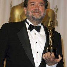 Guillermo Navarro, Oscar 2007 come migliore fotografia per Il labirinto del fauno