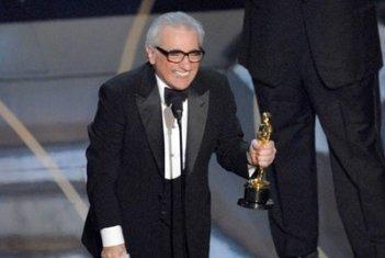 Martin Scorsese, Oscar 2007 come miglior regista per The Departed