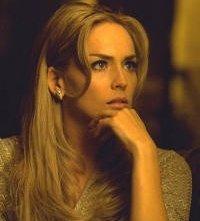 Una splendida Sharon Stone in una scena di Casinò
