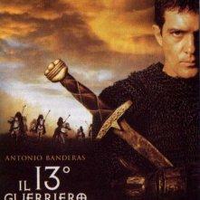 La locandina di Il 13° guerriero