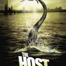 La locandina di The Host