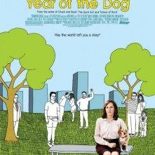 La locandina di Year of the Dog