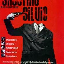 La locandina di Shooting Silvio