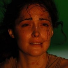 Rose Byrne in una scena di Sunshine
