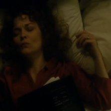 Grace Zabriskie in una scena di FUOCO CAMMINA CON ME