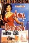 La locandina di Anna di Brooklyn