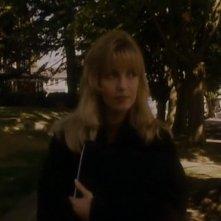 Una immagine di Sheryl Lee in una scena di FUOCO CAMMINA CON ME