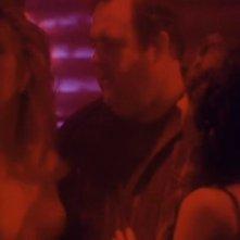 Sheryl Lee, Walter Olkewicz e Phoebe Augustine in una scena di FUOCO CAMMINA CON ME