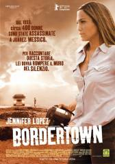 Bordertown in streaming & download