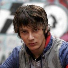Federico Costantini in una scena del film Cardiofitness (2007)