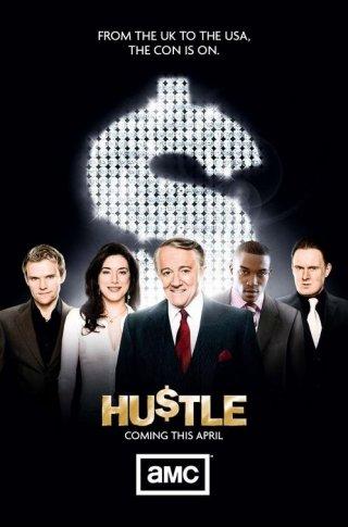 La locandina di Hustle