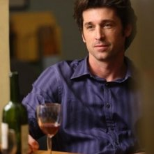 Patrick Dempsey in una scena del film Freedom Writers