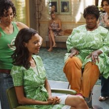 Thandie Newton in una scena del film Norbit