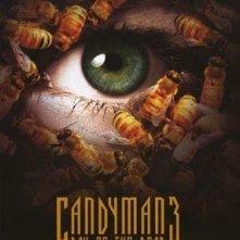La locandina di Candyman 3