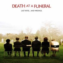 La locandina di Death at a Funeral