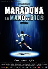 Maradona, la mano de Dios in streaming & download
