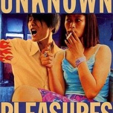 La locandina di Unknown Pleasures - Piaceri sconosciuti