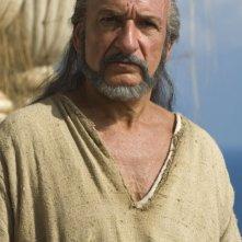 Ben Kingsley in una immagine del film L'ultima legione