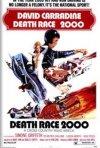 La locandina di Anno 2000, la corsa della morte