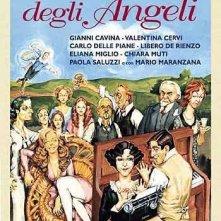 La locandina di La via degli angeli