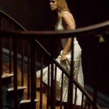 Hilary Swank in una scena del film I segni del male