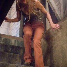 Hilary Swank in una scena de I segni del male