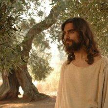 Alessandro Etrusco in una scena del film Sette km da Gerusalemme