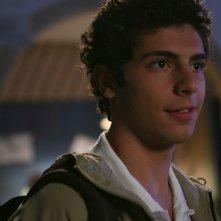 Daniele De Angelis in una scena del film Last Minute Marocco