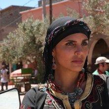 k. Edme Erwin Robles in una scena del film Last Minute Marocco