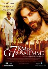 7 km da Gerusalemme in streaming & download