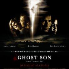 La locandina di Ghost Son