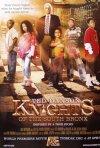 La locandina di Knights of the South Bronx