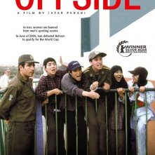 Poster di Offside