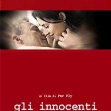 La locandina italiana di Gli innocenti