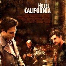 La locandina di Hotel California