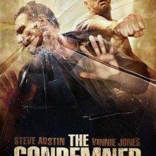 La locandina di The Condemned