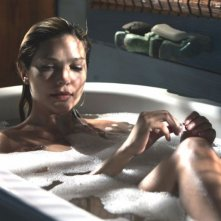 Laura Harring in una scena del film Ghost Son