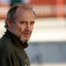 Massimo Bonetti in una scena del film Il Lupo