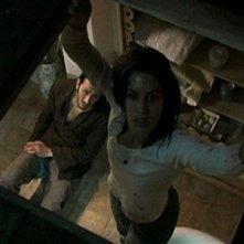 Una scena del film Them
