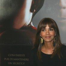 Halle Berry presenta il film Perfect Stranger a Roma