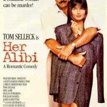 La locandina di Alibi seducente
