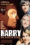La locandina di Harry, un amico vero